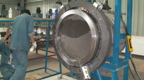 TTNG1016 - CORTE Y BISELADO ORBITAL DE TUBOS