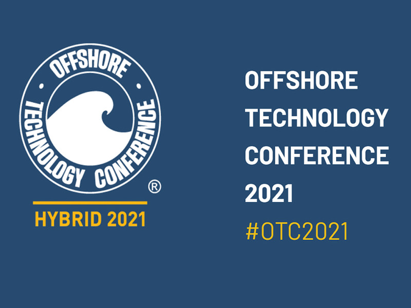 OTC   Offshore Technology Conference 2021