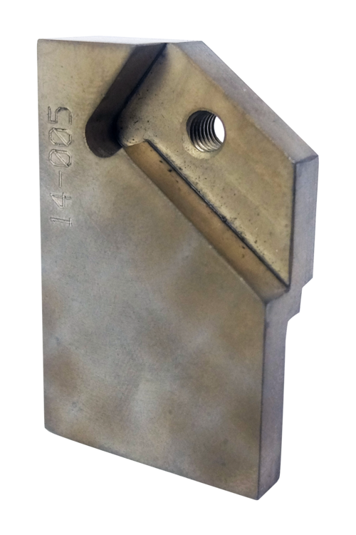 US25-TIH-37.5 US25-TIH-30 insert-holder 37,5° for US25